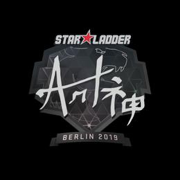 arT | Berlin 2019