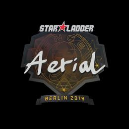 Aerial | Berlin 2019