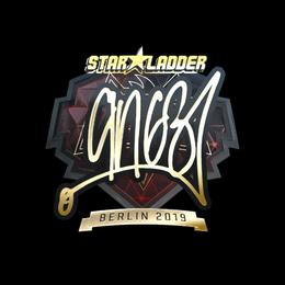 ANGE1 (Gold) | Berlin 2019
