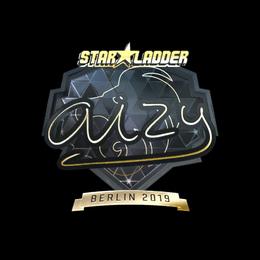 aizy (Gold) | Berlin 2019