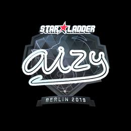 aizy (Foil) | Berlin 2019