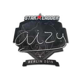aizy | Berlin 2019