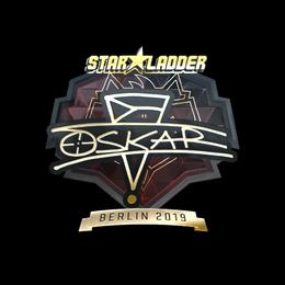 oskar (Gold) | Berlin 2019