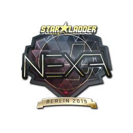 nexa (Gold) | Berlin 2019