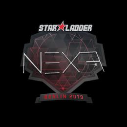nexa | Berlin 2019