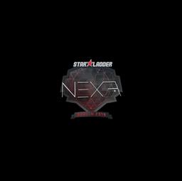 Sticker | nexa | Berlin 2019