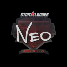 NEO | Berlin 2019