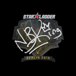 NBK- | Berlin 2019