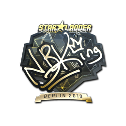 NBK- (Gold) | Berlin 2019