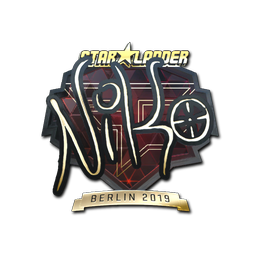NiKo (Gold) | Berlin 2019