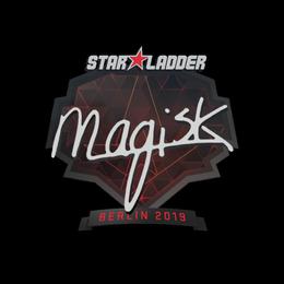 Magisk | Berlin 2019