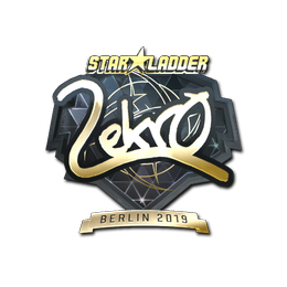Lekr0 (Gold) | Berlin 2019