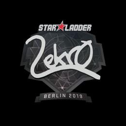 Lekr0 | Berlin 2019