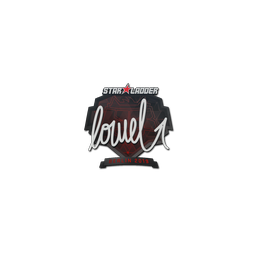 Sticker | loWel | Berlin 2019