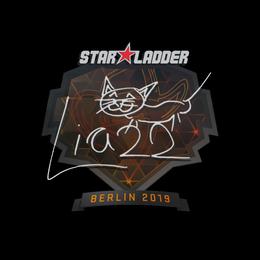 Liazz   Berlin 2019