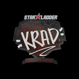 Krad | Berlin 2019