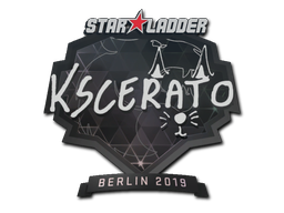 Sticker | KSCERATO | Berlin 2019