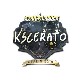 KSCERATO (Gold) | Berlin 2019