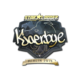 Kjaerbye (Gold) | Berlin 2019
