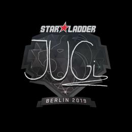 JUGi | Berlin 2019