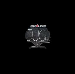Sticker   JUGi   Berlin 2019