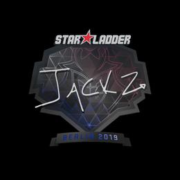 JaCkz | Berlin 2019