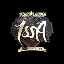 ISSAA (Gold) | Berlin 2019