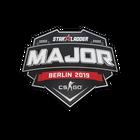 Sticker   StarLadder   Berlin 2019