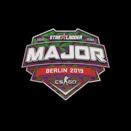 StarLadder (Holo) | Berlin 2019