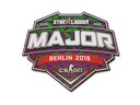 Sticker | StarLadder (Holo) | Berlin 2019
