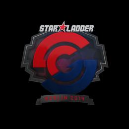 Syman Gaming | Berlin 2019