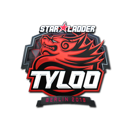 Tyloo (Foil) | Berlin 2019