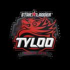 Sticker   Tyloo   Berlin 2019