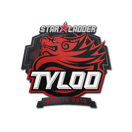Tyloo | Berlin 2019