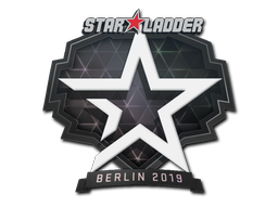 Sticker | compLexity Gaming | Berlin 2019