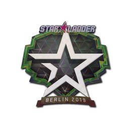compLexity Gaming (Holo) | Berlin 2019