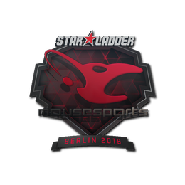mousesports | Berlin 2019