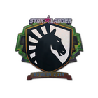 Sticker | Team Liquid (Holo) | Berlin 2019