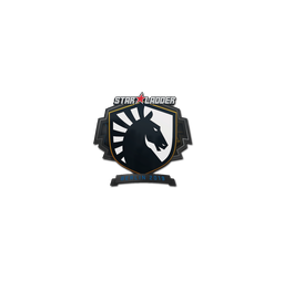 Sticker | Team Liquid | Berlin 2019