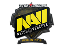 Sticker | Natus Vincere | Berlin 2019