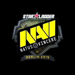 Natus Vincere (Foil) | Berlin 2019