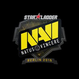 Natus Vincere | Berlin 2019
