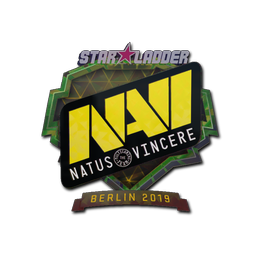 Natus Vincere (Holo) | Berlin 2019