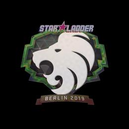 North (Holo)   Berlin 2019