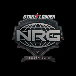NRG | Berlin 2019