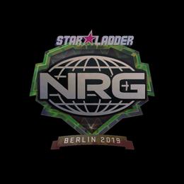 NRG (Holo) | Berlin 2019