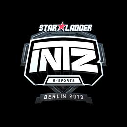 INTZ E-SPORTS CLUB (Foil) | Berlin 2019