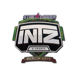 INTZ E-SPORTS CLUB (Holo) | Berlin 2019