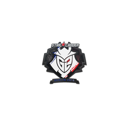 Sticker | G2 Esports | Berlin 2019