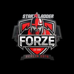 forZe eSports | Berlin 2019